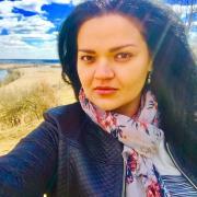 Детский маникюр, Татьяна, 33 года