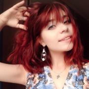 Передержка на время отпуска в Астрахани, Ангелина, 21 год