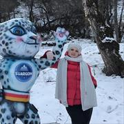 Обучение имиджелогии в Краснодаре, Наталия, 39 лет