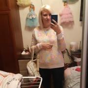 Массаж после перелома лодыжки, Екатерина, 36 лет