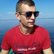 Установка духового шкафа в Челябинске, Дмитрий, 27 лет