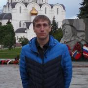 Настройка компьютера в Ярославле, Дмитрий, 36 лет