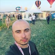 Бариста, Иван, 33 года