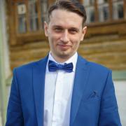 Установка кухни, Роман, 35 лет