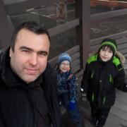 Установка теплого пола, Алексей, 45 лет