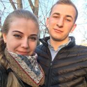 Уборка однокомнатных квартир в Астрахани, Ксения, 22 года