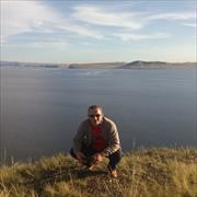 Штукатурка стен в Красноярске, Евгений, 42 года