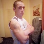 Чеканка, Константин, 36 лет