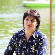 Репетиторы по географии, Вера, 53 года