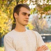 Архитектурное освещение, Илья, 23 года