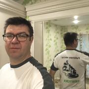 Обслуживание туалетных кабин в Ярославле, Алексей, 49 лет