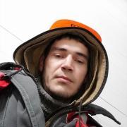 Пошив штор в Оренбурге, Вячеслав, 37 лет
