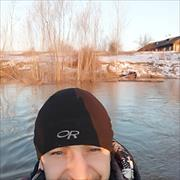 Курьер в аэропорт в Томске, Павел, 38 лет