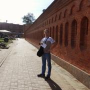 Доставка документов в Ярославле, Андрей, 31 год
