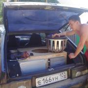 Ремонт грузовых автомобилей в Уфе, Владислав, 24 года