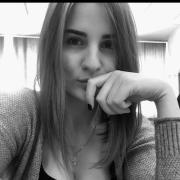 Химчистка в Хабаровске, Ольга, 21 год