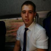 Техобслуживание автомобиля в Волгограде, Андрей, 23 года