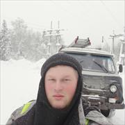 Строительство бани под ключ в Перми, Андрей, 28 лет