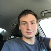 Ремонт авто в Красноярске, Павел, 26 лет