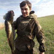 Ремонт гидроусилителей руля в Астрахани, Алексей, 28 лет