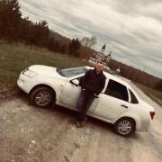 Техобслуживание автомобиля в Новосибирске, Александр, 38 лет