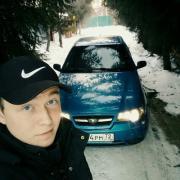 Услуги тюнинг-ателье в Тюмени, Игорь, 23 года