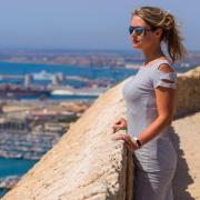 Оцифровка в Тюмени, Татьяна, 36 лет