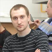 Ремонт видеокарты, Евгений, 37 лет