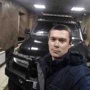 Монтаж фильтра грубой очистки воды в Барнауле, Кирилл, 24 года
