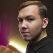 Разработка плагинов, Вячеслав, 23 года