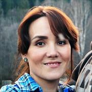 Подтяжка лица золотыми нитями в Набережных Челнах, Регина, 35 лет
