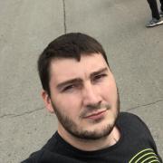 Ремонт авто в Омске, Кирилл, 31 год