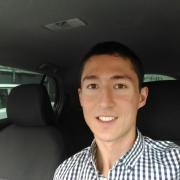 Личный тренер в Саратове, Александр, 25 лет