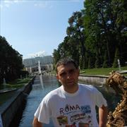 Техобслуживание автомобиля в Нижнем Новгороде, Роман, 43 года