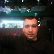 Лечебный массаж в Астрахани, Руслан, 32 года