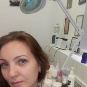 Аппаратная чистка лица, Ирина, 41 год