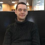Домашний персонал в Челябинске, Александр, 36 лет