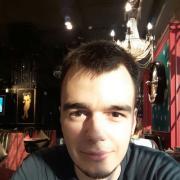 Восстановление данных в Тюмени, Кирилл, 29 лет