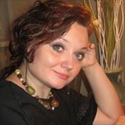 Медовый массаж, Светлана, 41 год