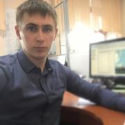 Предпродажная подготовка автомобиля в Хабаровске, Алексей, 28 лет
