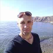 Открытие сейфов в Астрахани, Андрей, 41 год