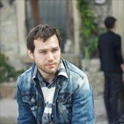 Групповая фотосессия, Александр, 34 года