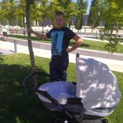 Ремонт грузовых автомобилей в Краснодаре, Александр, 28 лет