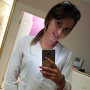SPA-процедуры в Саратове, Анастасия, 27 лет