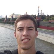 Обучение бизнес тренера в Челябинске, Артем, 26 лет