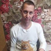 Ремонт автооптики в Челябинске, Дмитрий, 48 лет