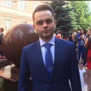 Адвокаты в Электроуглях, Евгений, 26 лет