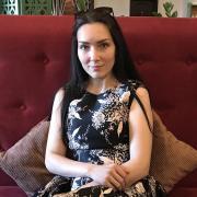 Реставрация татуировок, Юлия, 38 лет