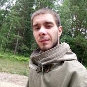 Стоимость обшивки вагонкой одного квадратного метра в Красноярске, Максим, 29 лет