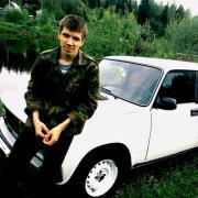 Химчистка авто в Ижевске, Андрей, 25 лет
